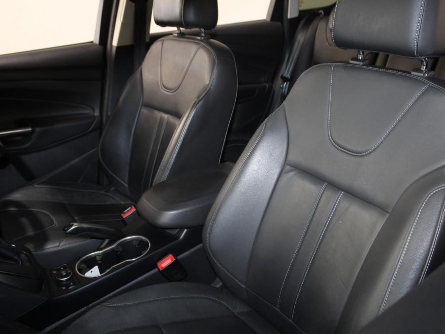 2013 Ford Kuga TF Turbo Titanium Wagon
