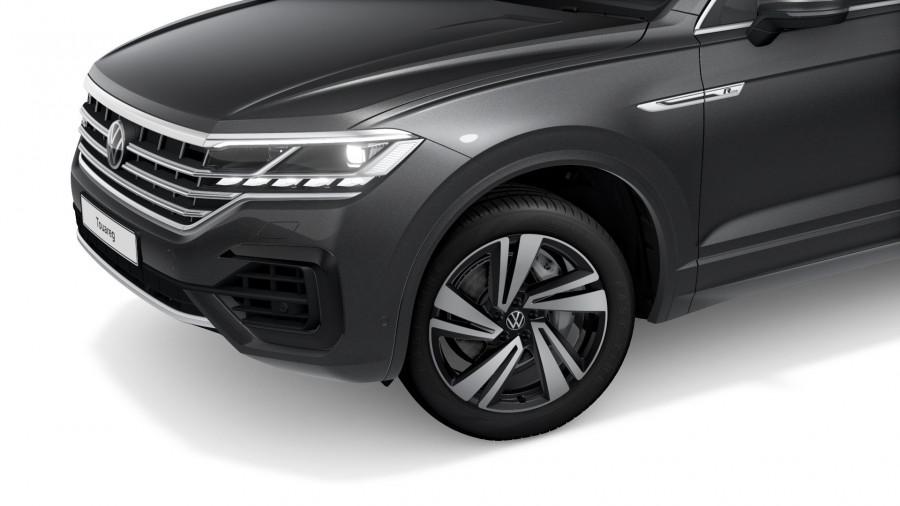 2020 MY21 Volkswagen Touareg CR 210TDI R-Line Suv Image 7