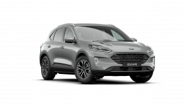 2020 Ford Escape ZG Escape Suv