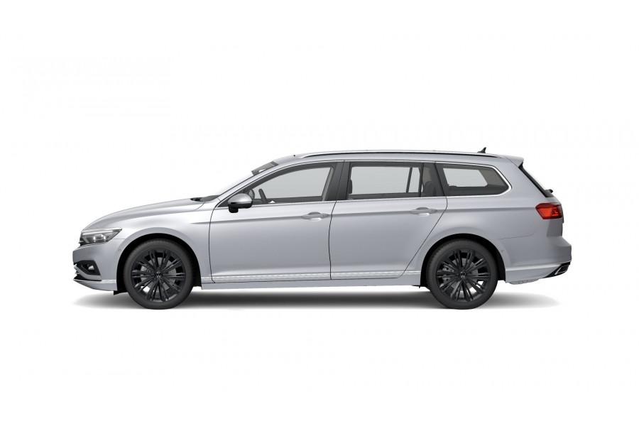2020 MY21 Volkswagen Passat B8 162TSI Elegance Wagon