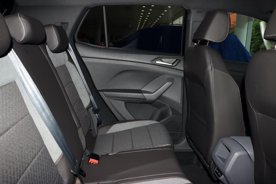 2020 MY21 Volkswagen T-Cross C1 85TSI Style Suv Image 8