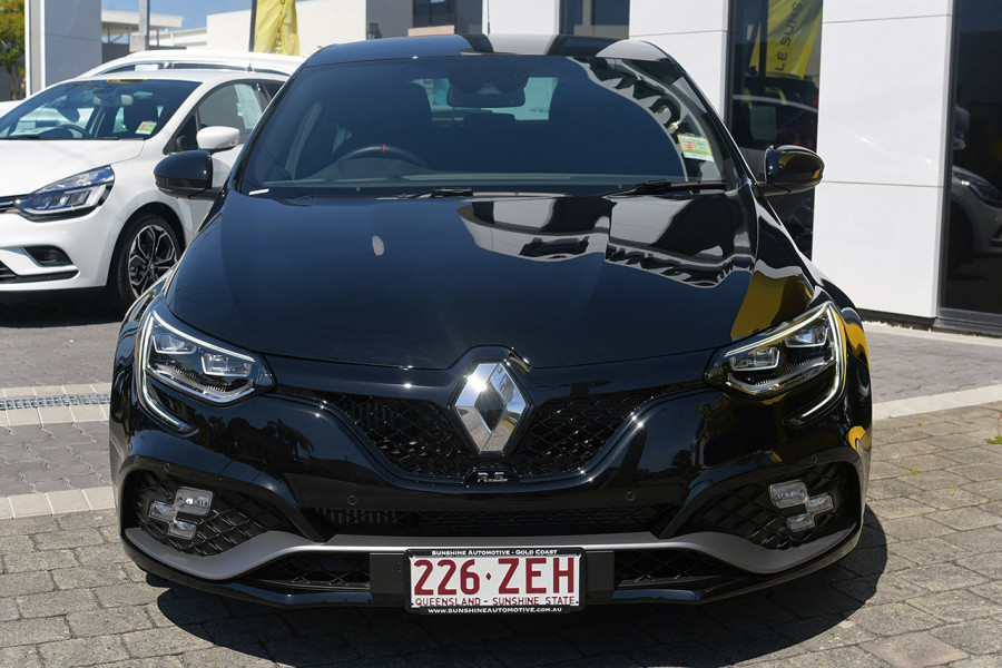 2018 Renault Megane R.S. BFB 280 Manual Hatch