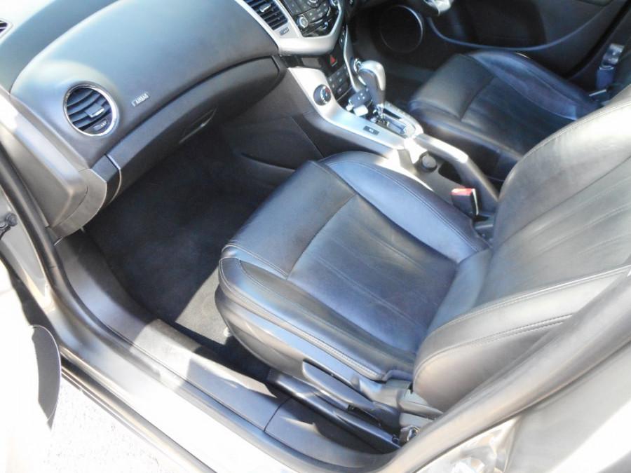 2013 Holden Cruze JH Series II  SRi-V Sedan