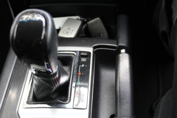 2015 Toyota Landcruiser Prado GDJ150R GXL Suv