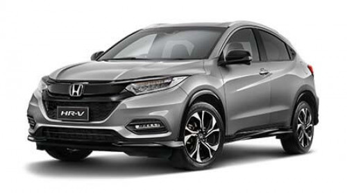 2018 Honda HR-V MY18 RS Wagon