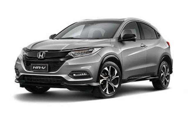 Honda HR-V RS MY18