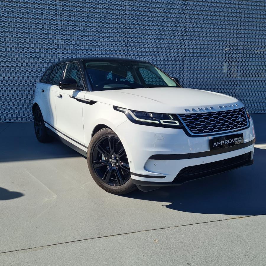 2019 MY19.5 Land Rover Range Rover Velar L560 MY19.5 P300 Suv Image 1