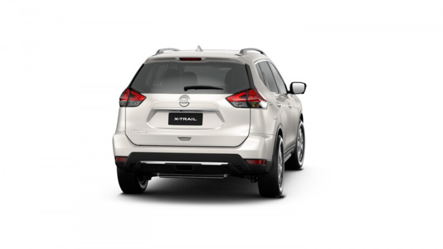 2021 Nissan X-Trail T32 ST-L Other Image 21