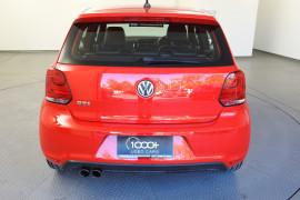 2013 MY13.5 Volkswagen Polo 6R MY13.5 GTI Hatchback Image 5