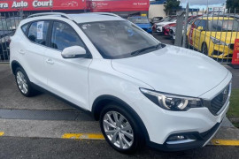 MG Zs EXCITE 1.5P/4AT