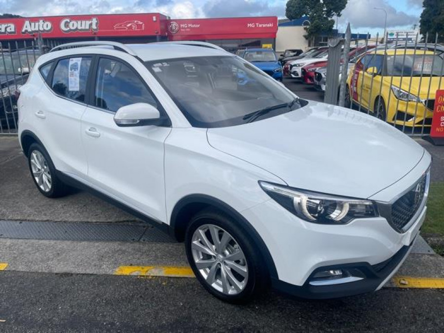 2021 MG Zs EXCITE 1.5P/4AT Station wagon image 1