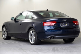 2010 Audi A5 8T MY10 Coupe Image 3