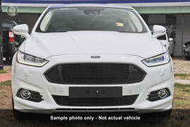 2017 MY16 Ford Mondeo MD MY17 Titanium Hatch Hatchback