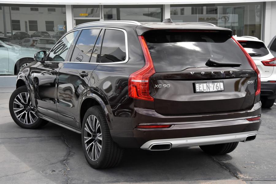 2020 Volvo XC90 D5 Momentum