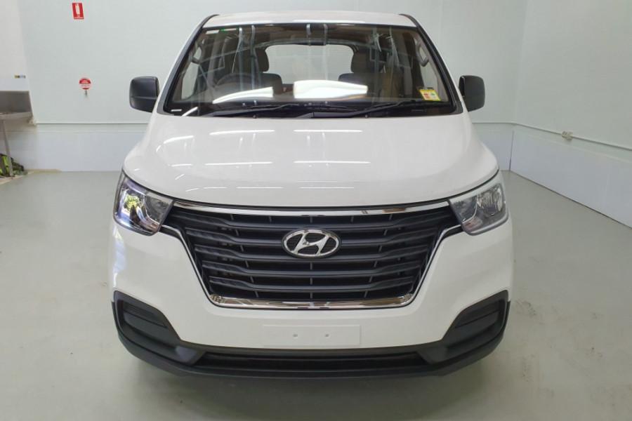 2019 Hyundai iLoad TQ4 Van Van Image 7