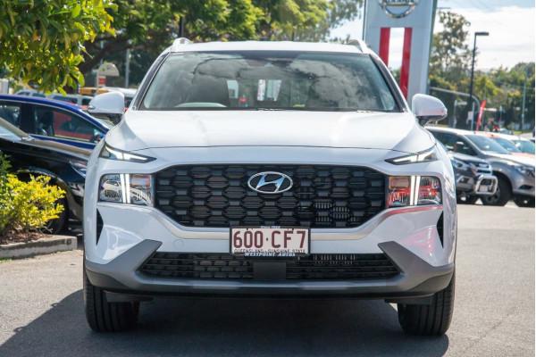 2021 Hyundai Santa Fe TM.V3 Santa Fe Suv Image 2