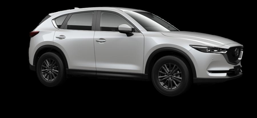 2020 Mazda CX-5 KF Series Touring Suv Image 8