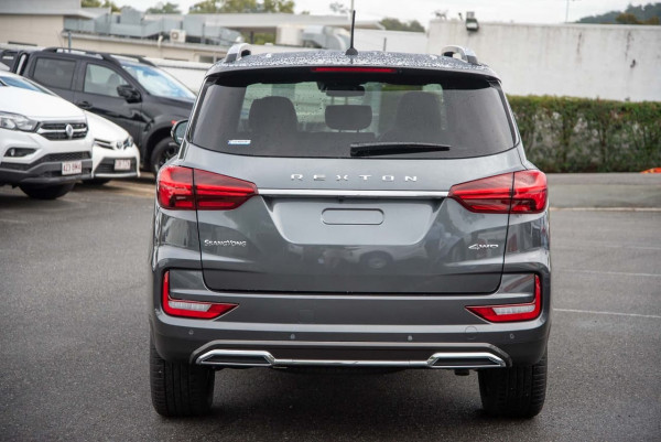 2020 MY21 SsangYong Rexton Y450 Ultimate Suv