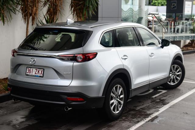 2019 Mazda CX-9 TC Touring Wagon Image 2