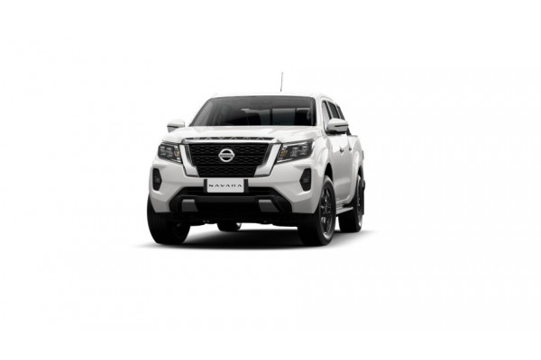 2021 Nissan Navara D23 Dual Cab ST-X Pick Up 4x2 Utility Image 3