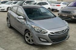 Hyundai i30 Premium GD2