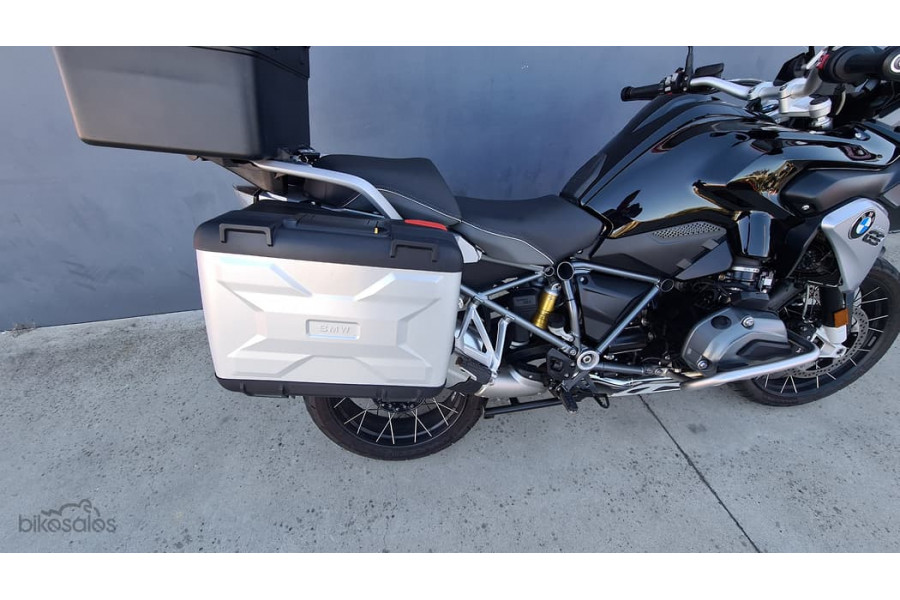 2015 BMW R 1200 GS R Dual Purpose Motorcycle