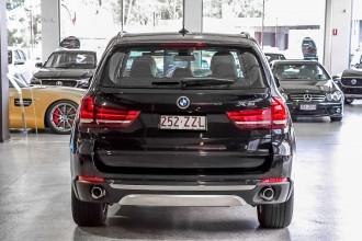 2016 BMW X5 F15 xDrive25d Suv Image 5