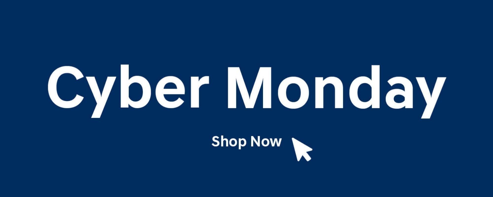 Hyundai Cyber Monday