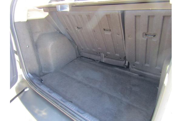 2014 Ford EcoSport BK TREND Suv Image 5