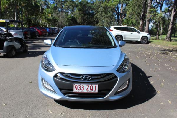 2012 Hyundai I30 GD Premium Hatchback Image 3