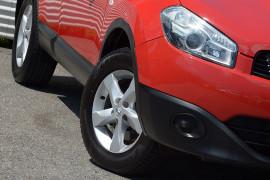 2011 Nissan DUALIS J10 SERIES II MY2010 ST Hatchback image 15