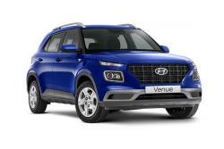 Hyundai Venue Go QX