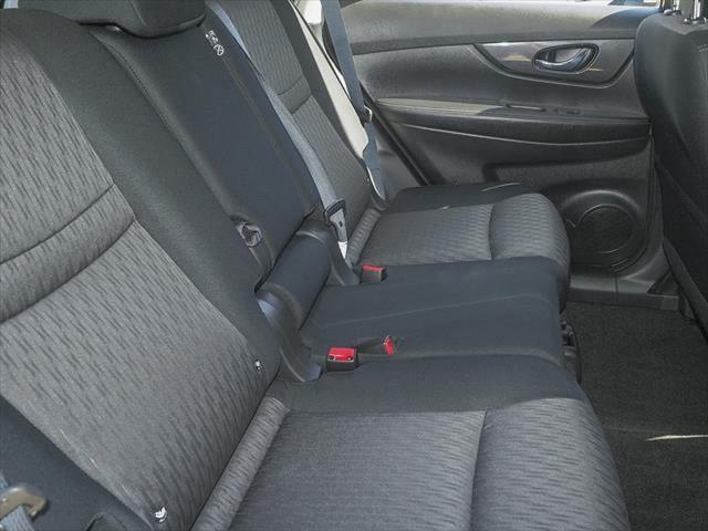 2020 Nissan X-TRAIL T32 Series III ST Suv Image 11