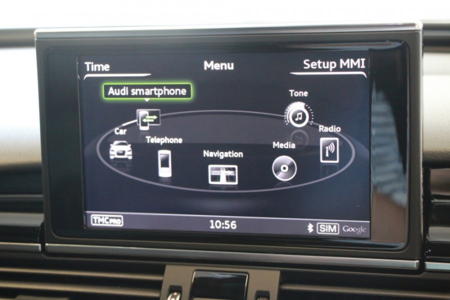 2017 MY18 Audi Rs6 4G MY18 performance Wagon Image 20