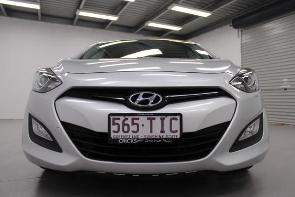 2013 Hyundai I30 GD Active Hatchback Image 5