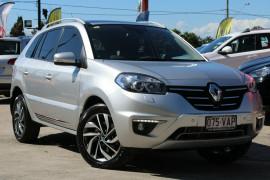 Renault Koleos Privilege H45 Phase III