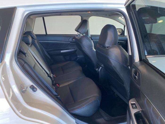 2016 MY17 Subaru Levorg V1 MY17 2.0 GT-S Wagon Image 8
