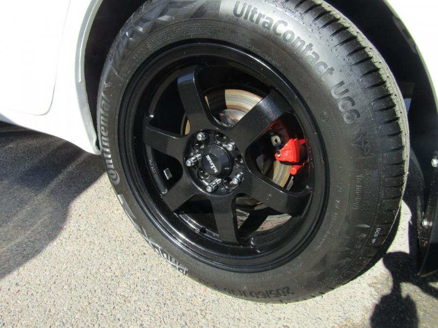 2012 Mitsubishi Lancer CJ MY12 ES Sedan Image 6