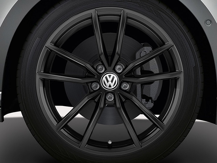 """19"""" Pretoria alloy wheel"""