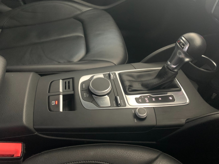 2016 MY17 Audi A3 8V MY17 Sedan Image 21