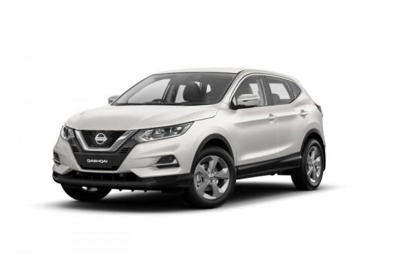 2021 MY0  Nissan QASHQAI J11 Series 3 ST Other