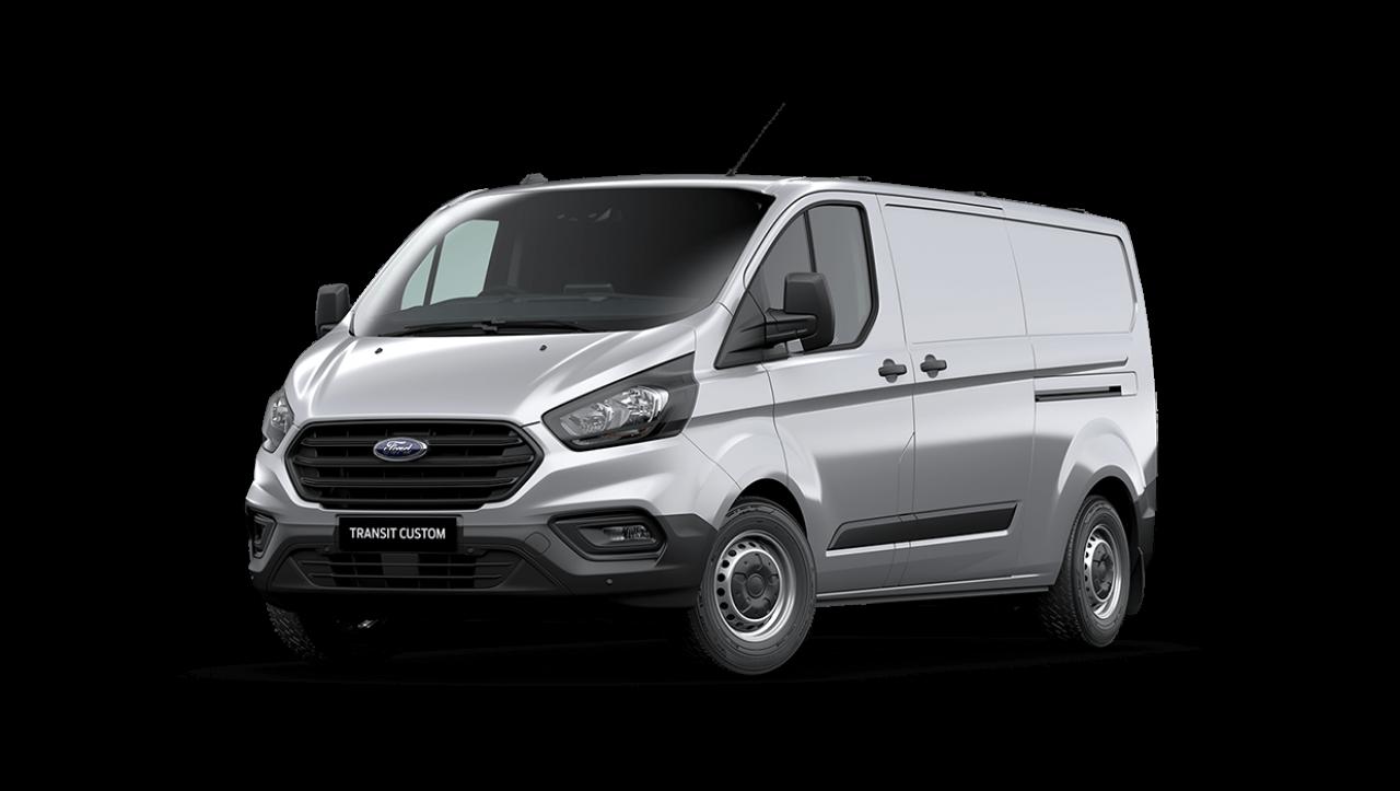 2020 MY20.5 Ford Transit VN Custom 340L LWB Van Image 7