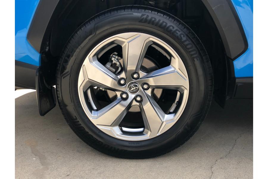 2019 Toyota RAV4 MXAA52R GXL Suv