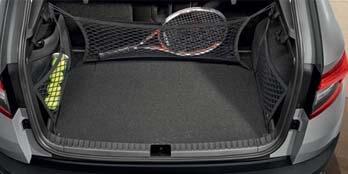 3 Piece Netting System