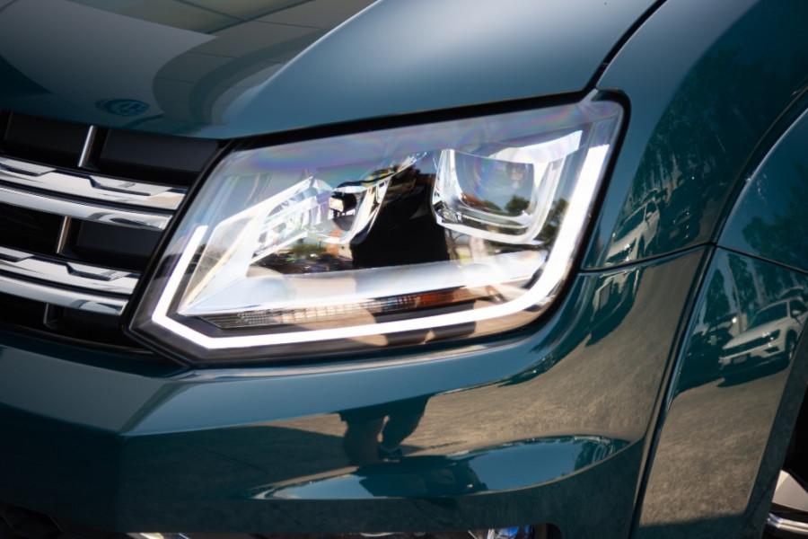 2019 Volkswagen Amarok 2H Ultimate 580 Utility Image 21