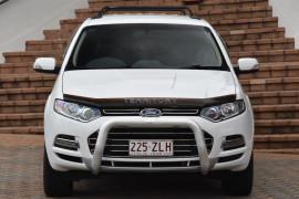 2011 Ford Territory SZ Titanium Wagon Image 2