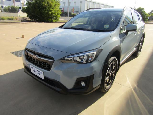 2019 MY20 Subaru XV G5-X 2.0i Suv Image 5