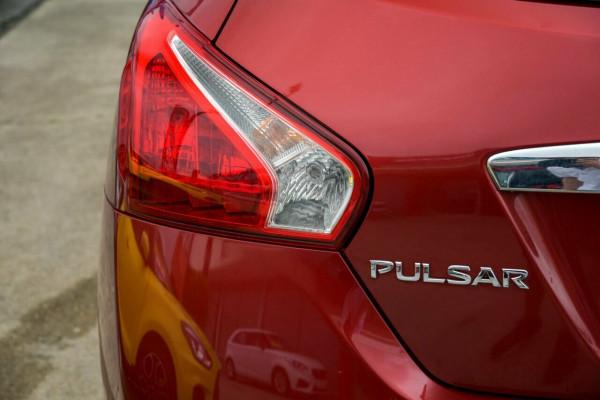 2016 Nissan Pulsar C12 Series 2 ST Hatchback Image 3