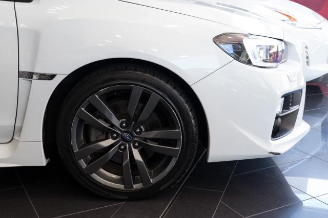 2015 Subaru WRX V1  Premium Sedan Image 5