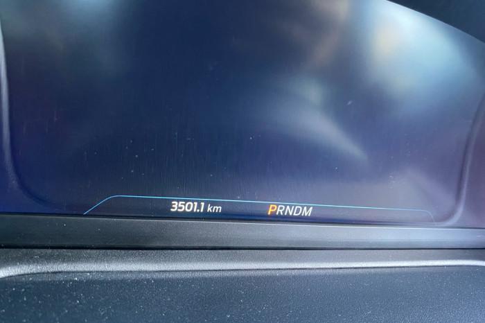 2020 MY20.75 Ford Puma JK 2020.75MY ST-Line Wagon Image 37